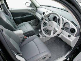 Ver foto 10 de Chrysler PT Cruiser Facelift 2006