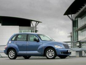 Ver foto 9 de Chrysler PT Cruiser Facelift 2006