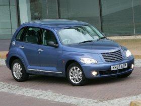 Ver foto 7 de Chrysler PT Cruiser Facelift 2006
