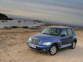 Ver foto 4 de Chrysler PT Cruiser Facelift 2006