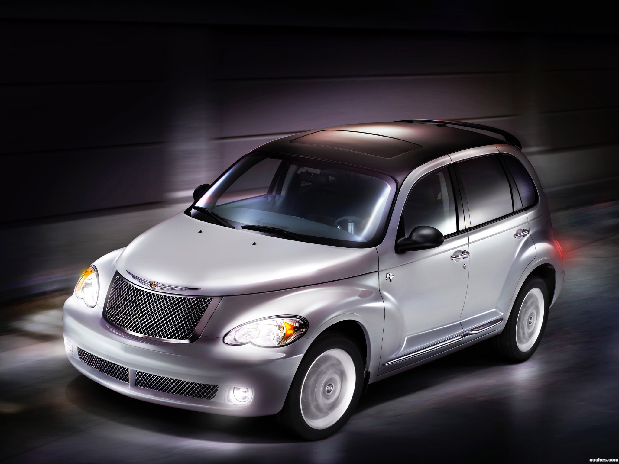 Foto 0 de Chrysler PT Dream Cruiser Series 5 2008
