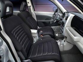 Ver foto 3 de Chrysler PT Dream Cruiser Series 5 2008