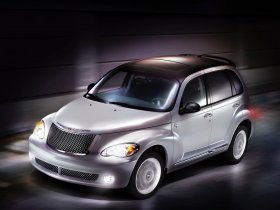 Fotos de Chrysler PT Dream Cruiser Series 5 2008
