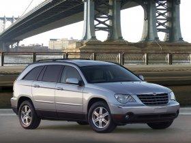 Ver foto 3 de Chrysler Pacifica 2007