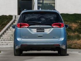 Ver foto 8 de Chrysler Pacifica Hybrid 2016