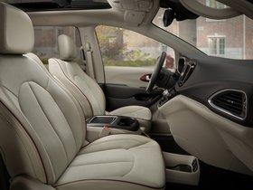 Ver foto 17 de Chrysler Pacifica Limited 2016