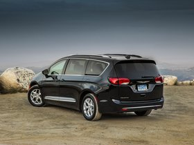 Ver foto 6 de Chrysler Pacifica Touring L Plus 2016