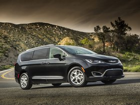 Ver foto 5 de Chrysler Pacifica Touring L Plus 2016