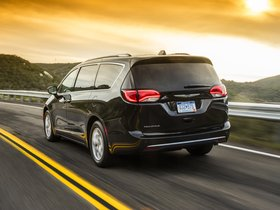 Ver foto 4 de Chrysler Pacifica Touring L Plus 2016