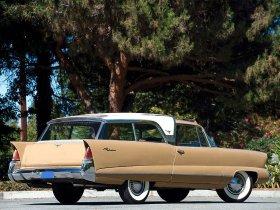 Ver foto 2 de Chrysler Plainsman Concept Car 1956