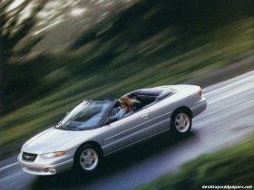 Ver foto 17 de Chrysler Sebring 2001
