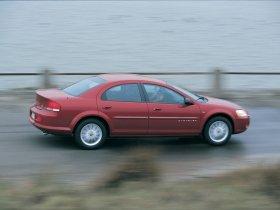 Ver foto 8 de Chrysler Sebring 2001