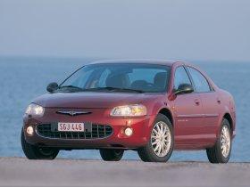Ver foto 7 de Chrysler Sebring 2001
