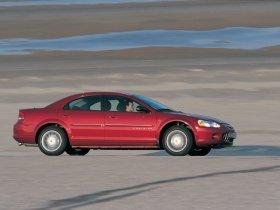 Ver foto 6 de Chrysler Sebring 2001