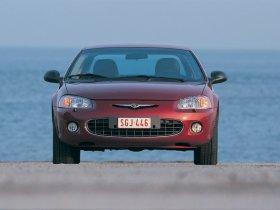 Ver foto 4 de Chrysler Sebring 2001