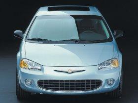 Ver foto 13 de Chrysler Sebring 2001