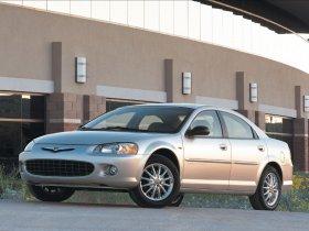 Ver foto 11 de Chrysler Sebring 2001
