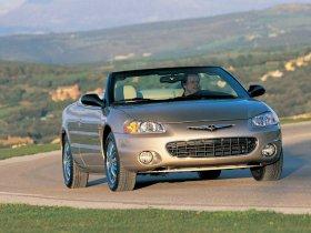 Ver foto 16 de Chrysler Sebring 2001
