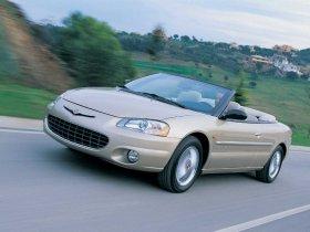 Ver foto 15 de Chrysler Sebring 2001