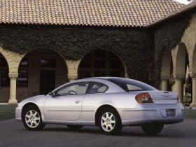 Ver foto 5 de Chrysler Sebring 2005
