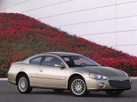 Ver foto 4 de Chrysler Sebring 2005