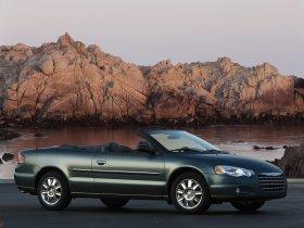 Ver foto 3 de Chrysler Sebring 2005