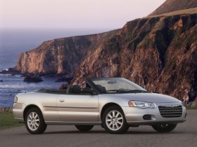 Ver foto 2 de Chrysler Sebring 2005