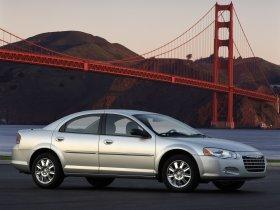 Fotos de Chrysler Sebring 2005