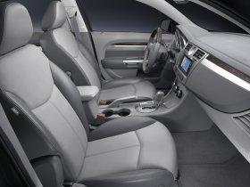 Ver foto 9 de Chrysler Sebring 2007