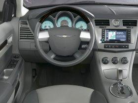 Ver foto 8 de Chrysler Sebring 2007