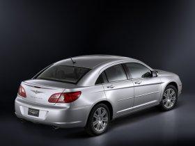 Ver foto 7 de Chrysler Sebring 2007