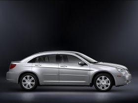 Ver foto 6 de Chrysler Sebring 2007