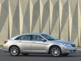 Ver foto 4 de Chrysler Sebring 2007