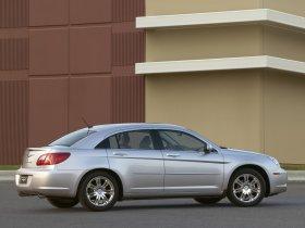 Ver foto 3 de Chrysler Sebring 2007