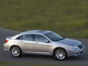 Ver foto 2 de Chrysler Sebring 2007