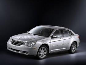 Fotos de Chrysler Sebring 2007
