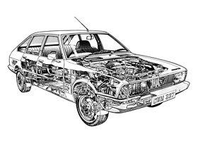 Ver foto 5 de Chrysler Simca 1307 1975