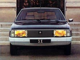 Ver foto 4 de Chrysler Simca 1307 1975