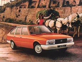 Ver foto 2 de Chrysler Simca 1307 1975