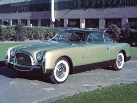 Ver foto 8 de Chrysler Thomas Special Concept 1953