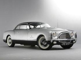 Ver foto 7 de Chrysler Thomas Special Concept 1953