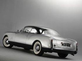 Ver foto 6 de Chrysler Thomas Special Concept 1953