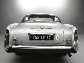 Ver foto 4 de Chrysler Thomas Special Concept 1953