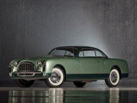 Ver foto 2 de Chrysler Thomas Special Concept 1953