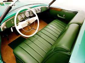 Ver foto 26 de Chrysler Thunderbolt Concept Car 1940