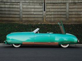 Ver foto 17 de Chrysler Thunderbolt Concept Car 1940