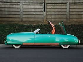 Ver foto 16 de Chrysler Thunderbolt Concept Car 1940