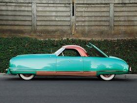 Ver foto 15 de Chrysler Thunderbolt Concept Car 1940