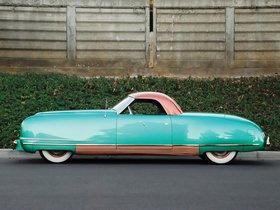 Ver foto 14 de Chrysler Thunderbolt Concept Car 1940