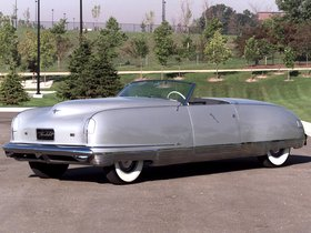 Ver foto 13 de Chrysler Thunderbolt Concept Car 1940